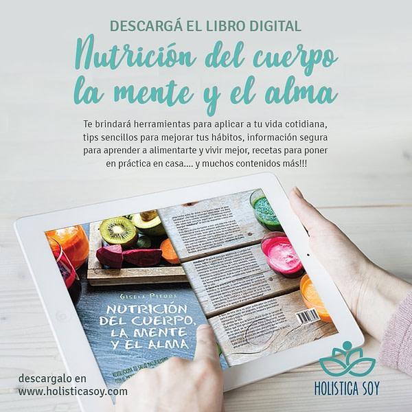 Holística Soy - libro digital 1
